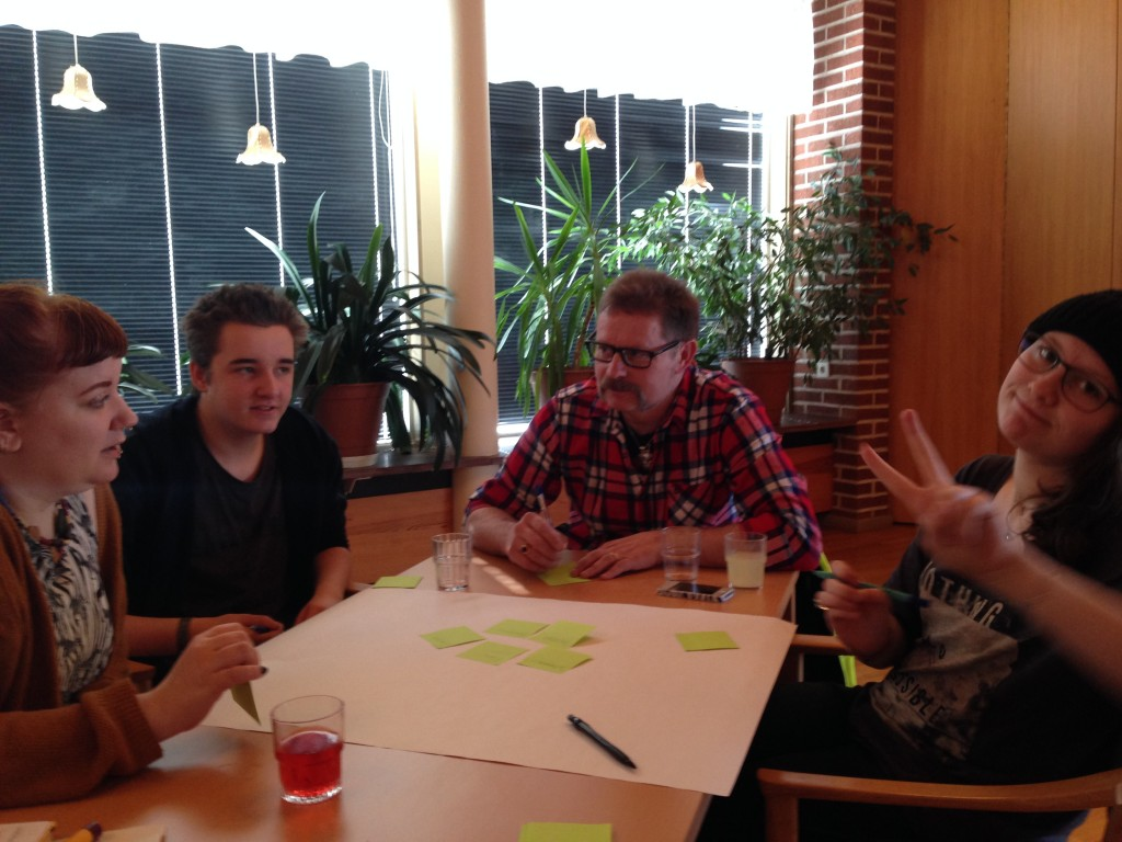 Mora kommun diskuterar arrangörskap